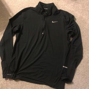 Men's Nike running top
